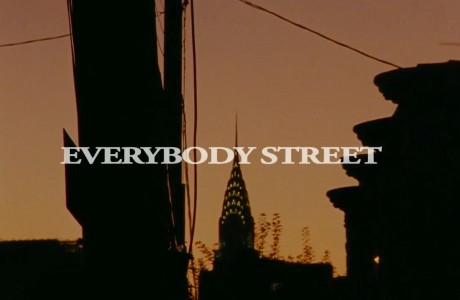 Everybody street Screen Grab